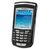 unlock Blackberry 7100x