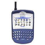 unlock Blackberry 7510