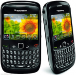 unlock Blackberry 8520