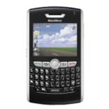 unlock Blackberry 8801