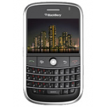 unlock Blackberry 9000 Bold