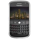 unlock Blackberry 9000
