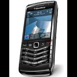 unlock Blackberry 9105 Pearl