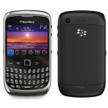 unlock Blackberry 9300 Curve 3G