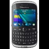 unlock Blackberry 9315 Curve
