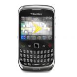 unlock Blackberry 9330 Curve 3G