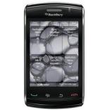 unlock Blackberry 9500 Storm