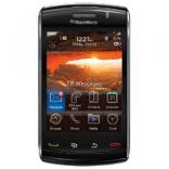 unlock Blackberry 9550