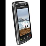 unlock Blackberry 9550 Storm 2
