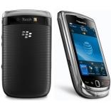 unlock Blackberry 9800 Torch