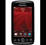 unlock Blackberry 9850 Torch