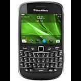 unlock Blackberry 9900 Bold