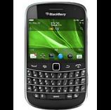 unlock Blackberry 9930 Bold Touch