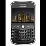 unlock Blackberry Bold 9000