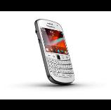 unlock Blackberry Bold 9980
