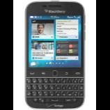 unlock Blackberry Classic Non Camera