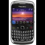 unlock Blackberry Curve 3G 9300