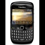 unlock Blackberry Curve 8520