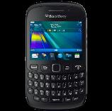 unlock Blackberry Curve 9220