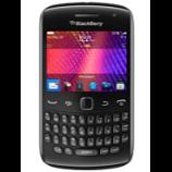 unlock Blackberry Curve 9350