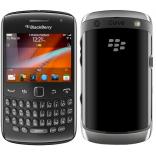 unlock Blackberry Curve 9360