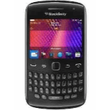 unlock Blackberry Curve 9370