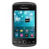 unlock Blackberry Curve 9380