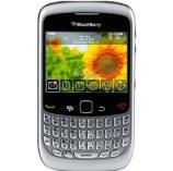 unlock Blackberry Gemini 8520