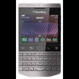 unlock Blackberry P9981