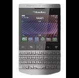 unlock Blackberry P9981 Porsche