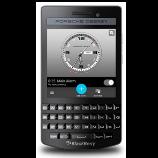 unlock Blackberry P'9983