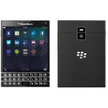 unlock Blackberry Passport