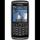 unlock Blackberry Pearl 9100