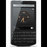 unlock Blackberry Porsche Design