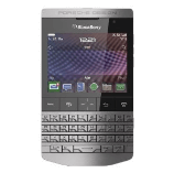 unlock Blackberry Porsche P9981