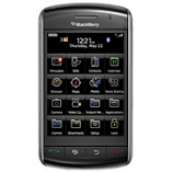 unlock Blackberry Storm 9500