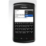 unlock Blackberry Storm