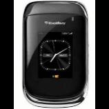 unlock Blackberry Style 9670