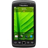 unlock Blackberry Torch 9850