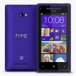 unlock HTC 8X