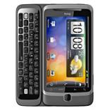 unlock HTC Desire Z