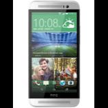 unlock HTC One (E8)
