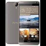 unlock HTC One E9s Dual SIM