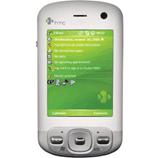 unlock HTC P3600