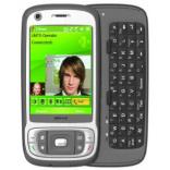 unlock HTC P4550