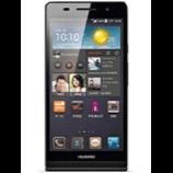 unlock Huawei Ascend P6 S