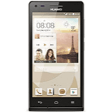 unlock Huawei Ascend P7 Mini