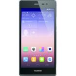 unlock Huawei Ascend P7