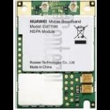 unlock Huawei EM770M
