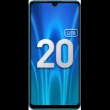 unlock Huawei Honor 20 Lite Russia